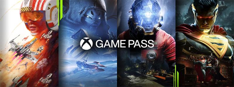 Xbox Deals Unlocked Xbox Game Pass