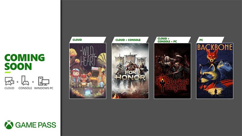 Xbox Game Pass junio 2021 1-15