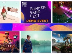 Xbox Summer Game Fest Demo Event 2021
