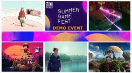 Regresa Xbox Summer Game Fest Demo Event con muchos juegos