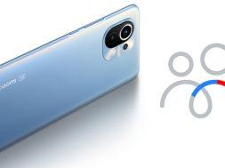 Xiaomi Mi 11 Google One