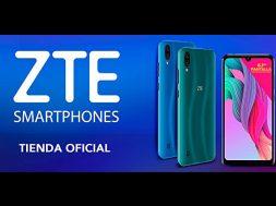 ZTE Mexico Amazon