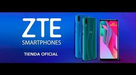 La tienda de ZTE llega a Amazon México durante el Prime Day 2021