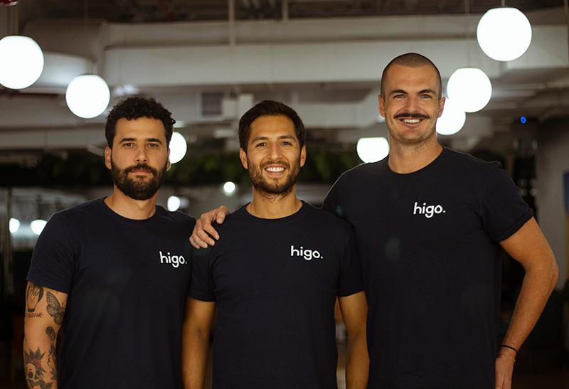 higo founders