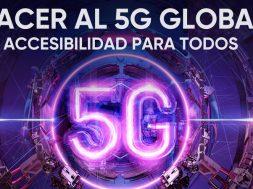 realme 5G futuro