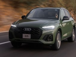 Audi Q5 2021 Mexico