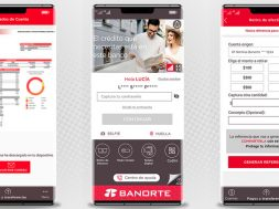 Banorte Movil AppGallery Huawei