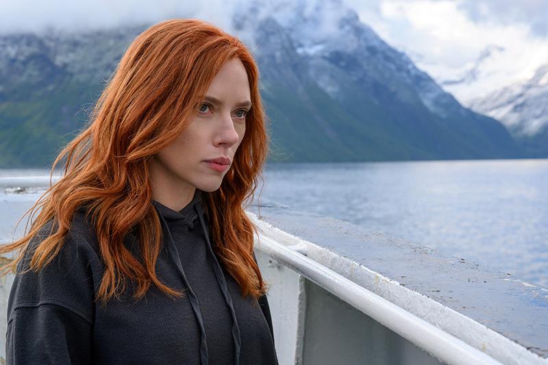 Black Widow, What if…? Y más contenido que llega a Disney+ en agosto
