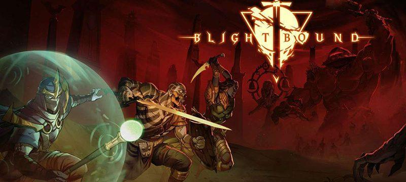Blightbound arte final