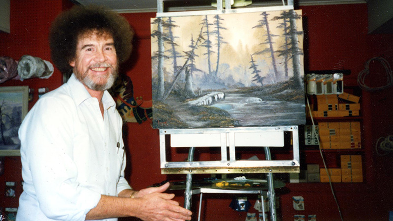 Bob-Ross---Accidentes-felices,-traiciones-y-avaricia