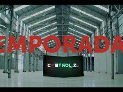Control Z Temporada 2