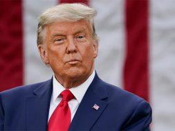 Donald Trump demanda colectiva