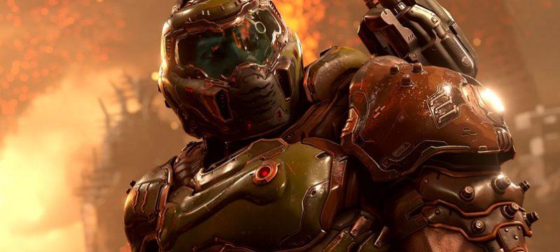 Doom Eternal Actualizacion 6