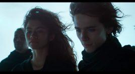 La espera terminó: Dune ya estrena tráiler y es lo que esperábamos