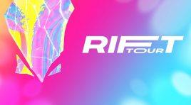 Fortnite el Rift Tour, todo indica que Ariana Grande tendrá concierto