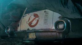 Ghostbusters: Afterlife estrena nuevo tráiler y llegará en noviembre