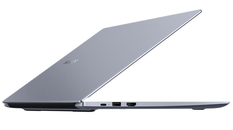 Honor MagicBook X 15 costado