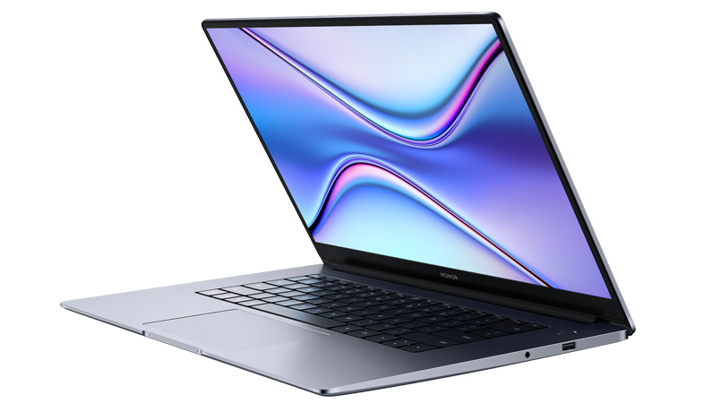 Honor MagicBook X 15 frontal