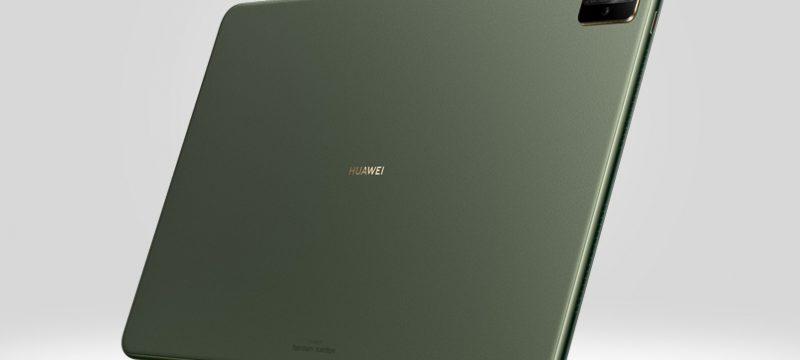 Huawei MatePad Pro 2021 Mexico