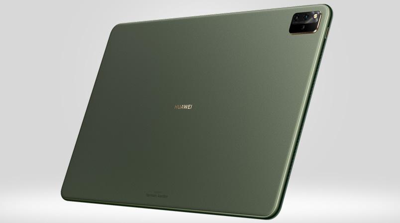 Huawei MatePad Pro 2021 llega a México precio y características