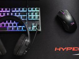 HyperX Hot Drop 2021