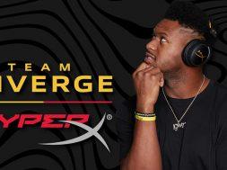 HyperX JuJu Smith-Schuster Team Diverge