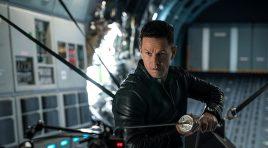INFINITE la nueva cinta de Mark Wahlberg estará en Paramount+