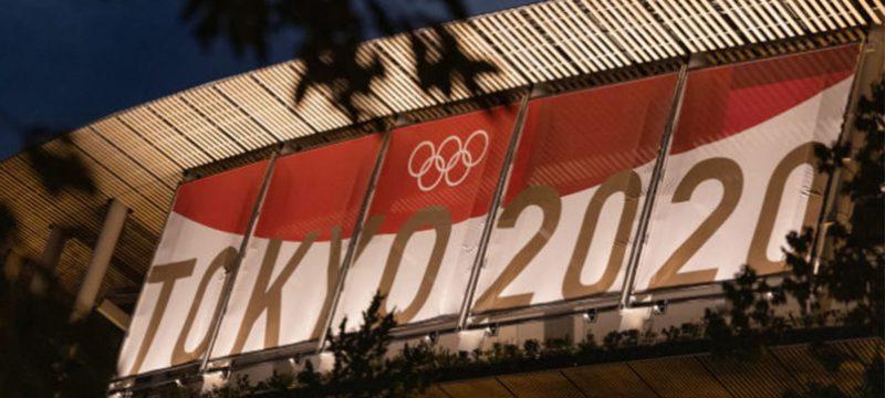 Juegos Olimpicos Tokyo 2020 estadio