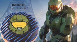 Xbox y Krispy Kreme tienen la dona para celebrar 20 años de Halo
