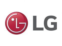 LG logotipo 2021