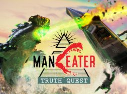 Maneater Truth Quest fecha
