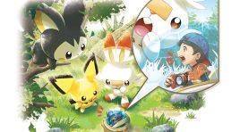 El contenido gratuito que tendrá New Pokémon Snap muy pronto