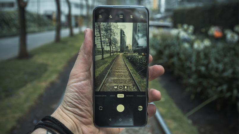 OnePlus herramienta nueva normalidad