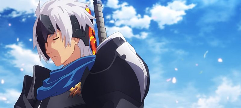 Opening video Tales of Arise