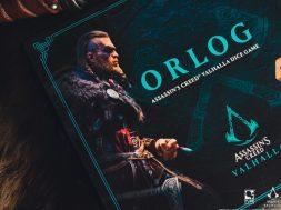 Orlog Assassins Creed Valhalla Kickstarter