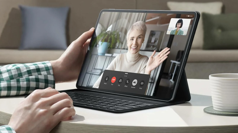 Precio Huawei MatePad Pro 2021