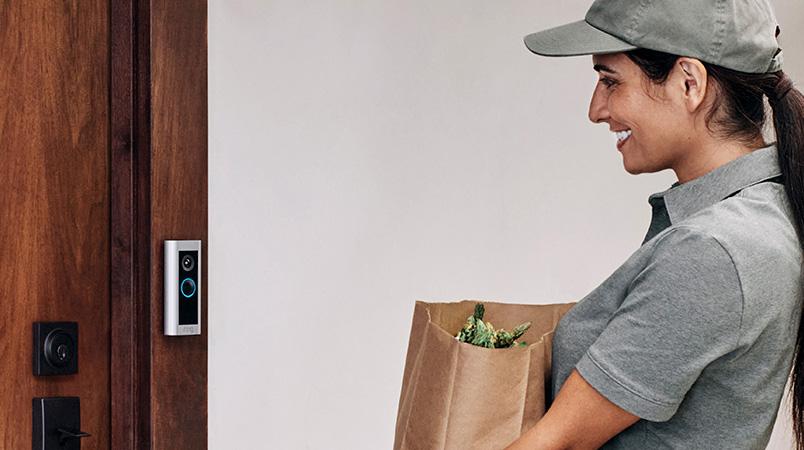 Precio Ring Video Doorbell Pro 2