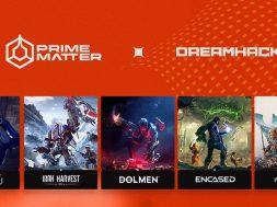 Prime Matter – Ravenscourt Dreamhack