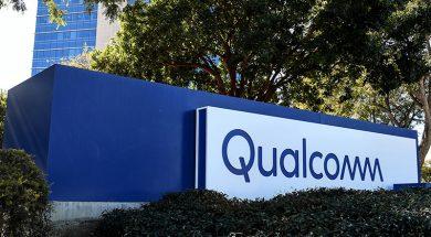 Qualcomm HQ