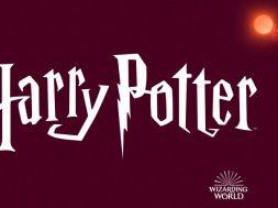 Saga de Harry Potter Storytel