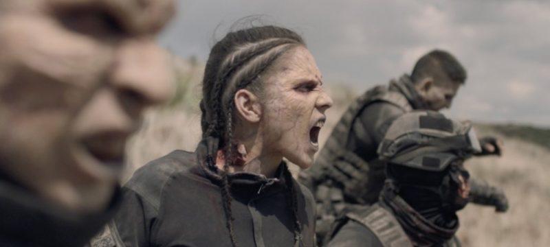Soldados o Zombies Amazon Prime Video