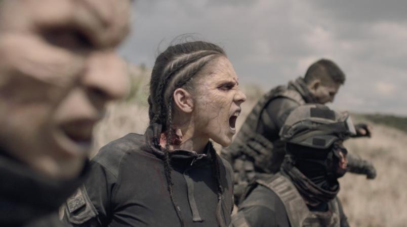 S.O.Z. Soldados o Zombies la nueva serie mexicana Amazon Original