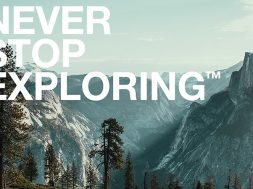Sonos The North Face Never Stop Exploring