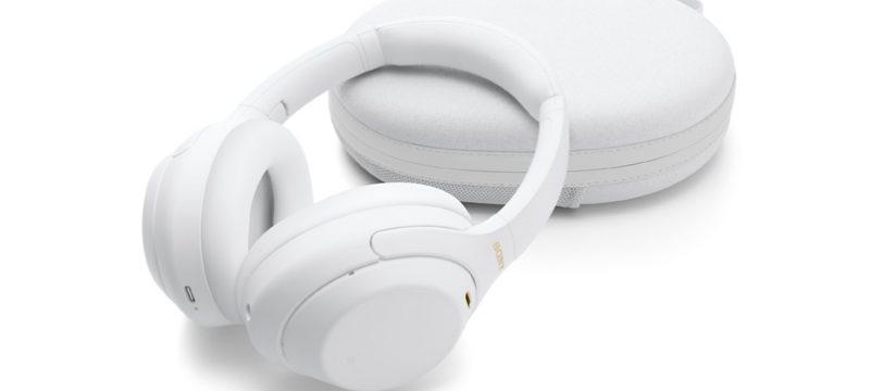 Sony WH-1000XM4 Blancos Mexico