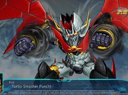 Super Robot Wars 30 Mazinkaiser-(INFINITISM)