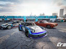 The Crew 2 Temporada Tres, Episodio Uno US Speed Tour East