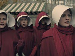 The Handmaids Tale EMMY 2021 Paramount Plus