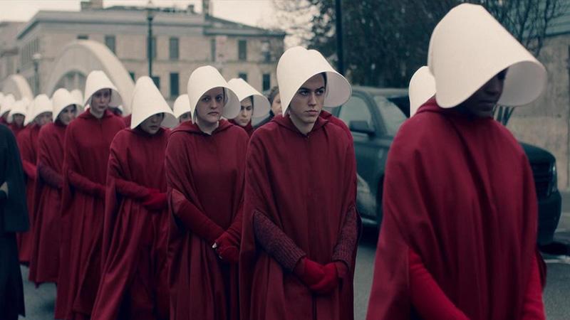 The Handmaids Tale EMMY 2021