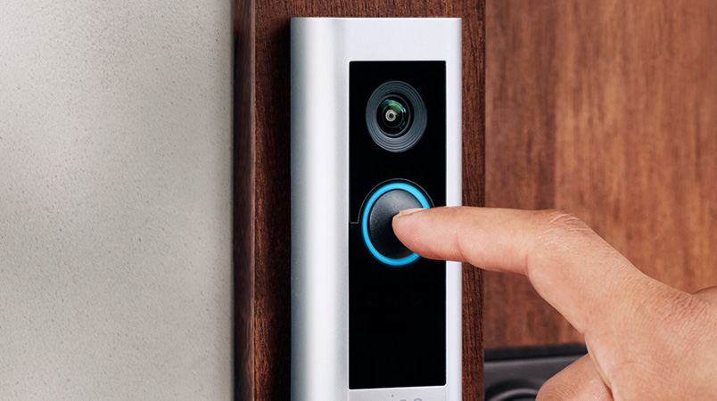 Timbre Ring Video Doorbell Pro 2