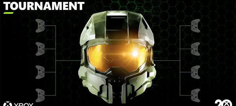 Torneo FanFest Halo 3 2021